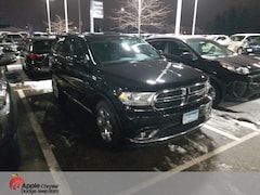 Used 2015 Dodge Durango Limited SUV for sale in Shakopee