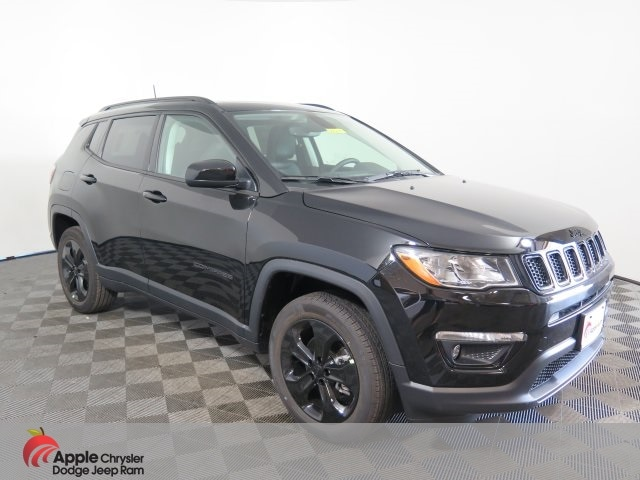 2018 Jeep Compass ALTITUDE 4X4 Sport Utility for sale in Shakopee