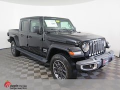 New 2020 Jeep Gladiator OVERLAND 4X4 Crew Cab for sale in Shakopee