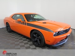 Used 2014 Dodge Challenger R/T Blacktop + NAV Coupe for sale in Shakopee