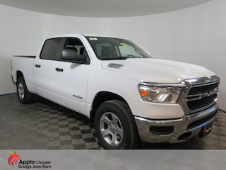 New 2019 Ram All-New 1500 TRADESMAN CREW CAB 4X4 6'4 BOX Crew Cab for sale in Shakopee