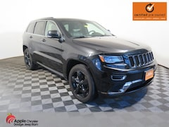 Used 2016 Jeep Grand Cherokee High Altitude SUV for sale in Shakopee