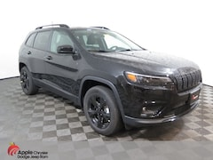 New 2019 Jeep Cherokee ALTITUDE 4X4 Sport Utility for sale near Burnsville