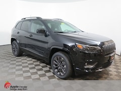 New 2019 Jeep Cherokee HIGH ALTITUDE 4X4 Sport Utility for sale near Burnsville