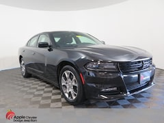 Used 2015 Dodge Charger SXT Sedan for sale in Shakopee