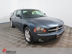 Used 2008 Dodge Charger SXT AWD Sedan for sale in Shakopee