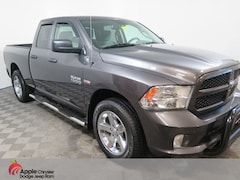 Used 2015 Ram 1500 Express Truck for sale in Shakopee