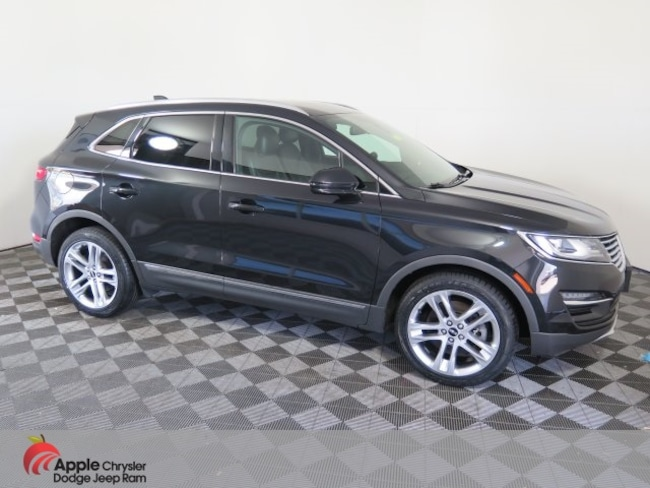 Used Lincoln Mkc Shakopee Mn