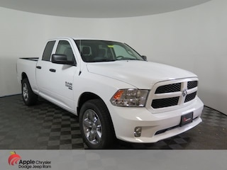 New 2019 Ram 1500 CLASSIC EXPRESS QUAD CAB 4X4 6'4 BOX Quad Cab for sale in Shakopee