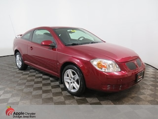Used 2008 Pontiac G5 Base Coupe for sale in Shakopee