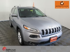 Used 2014 Jeep Cherokee Latitude SUV for sale in Shakopee