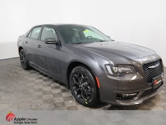 New 2019 Chrysler 300 S AWD Sedan for sale near Burnsville