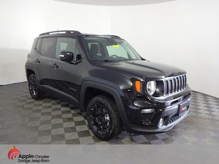 New 2019 Jeep Renegade ALTITUDE 4X4 Sport Utility for sale in Shakopee