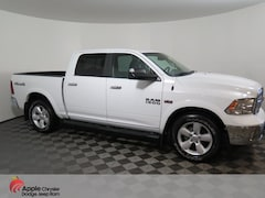 Used 2018 Ram 1500 Big Horn Truck for sale in Shakopee