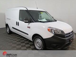 New 2018 Ram ProMaster City TRADESMAN CARGO VAN Cargo Van for sale in Shakopee