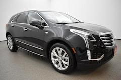 Used 2017 Cadillac XT5 Premium Luxury SUV