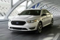 2017 Ford Taurus near Ellicott City