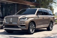 2018 Lincoln Navigator in Columbia
