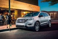 2018 Ford Edge near Baltimore