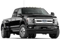 2018 Ford F-450 near Columbia