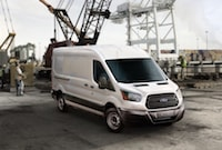 2018 Ford Transit 150 in Columbia