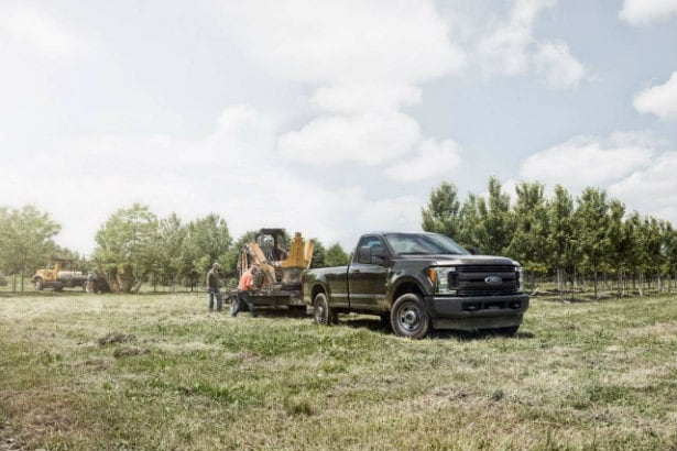 2017 Ford F-350 available near Ellicott City