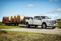 2017 Ford F-450 near Clarksville