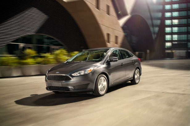 2017 Ford Focus available near Ellicott City