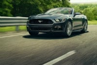2017 Ford Mustang in Columbia