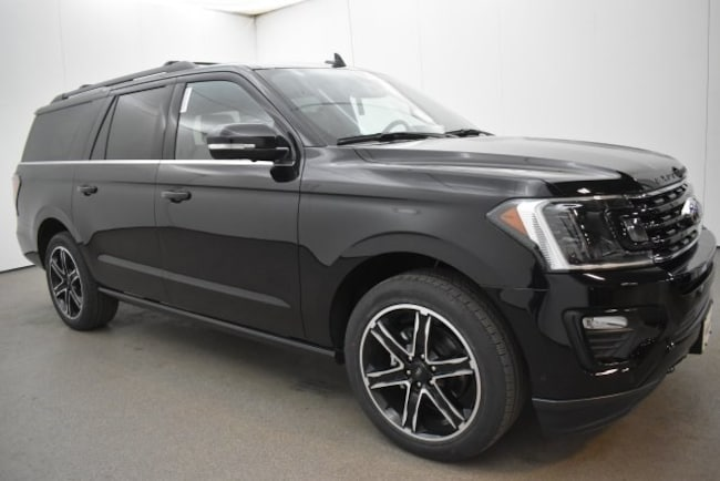 New 2019 Ford Expedition Max Limited SUV near Baltimore, MD