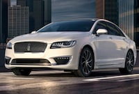 2018 Lincoln MKZ near Clarksville