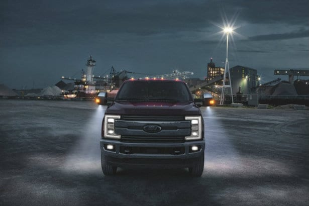 2017 Ford F-250 available near Ellicott City