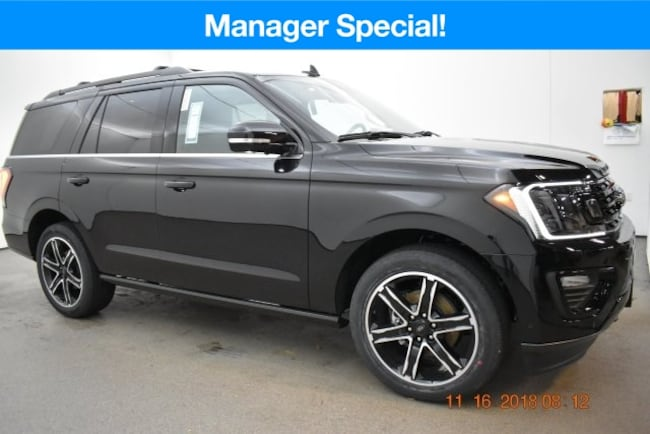 New 2019 Ford Expedition Limited SUV near Baltimore, MD