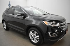 Used 2015 Ford Edge SEL SUV near Baltimore