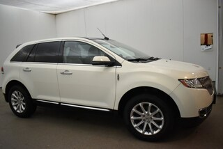 Used 2013 Lincoln MKX Base SUV near Baltimore
