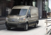 2018 Ford Transit 250 near Clarksville