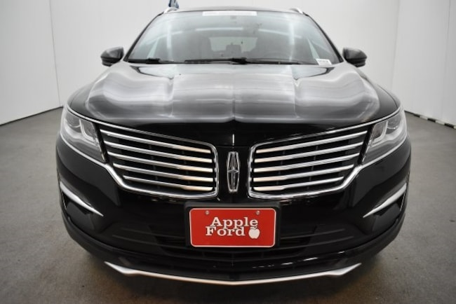 Certified Pre-Owned 2016 Lincoln MKC Select SUV near Baltimore