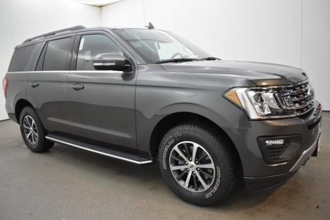 New 2019 Ford Expedition XLT SUV near Baltimore, MD