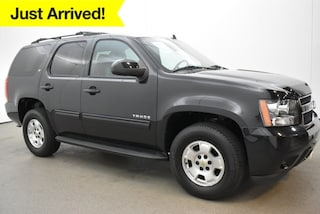 Used 2012 Chevrolet Tahoe LT SUV near Baltimore