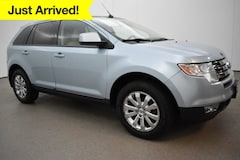 Used 2008 Ford Edge SEL SUV near Baltimore