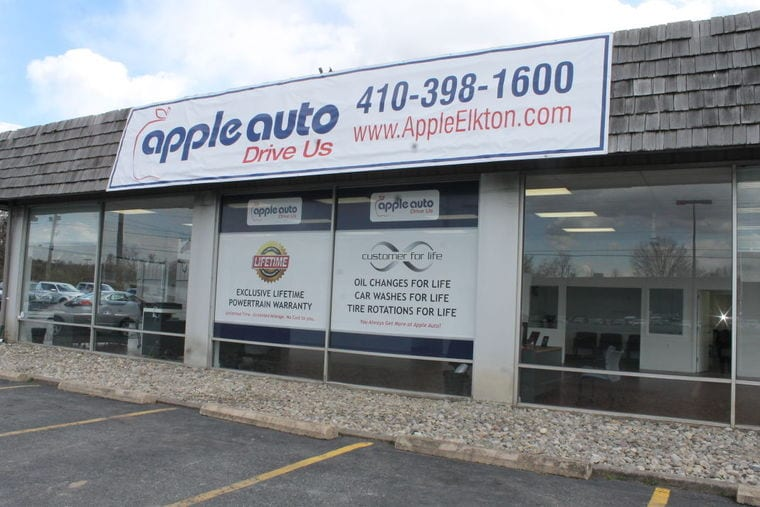 apple auto to open april 1 in elkton maryland apple ford lincoln rh appleford com