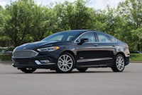 2018 Ford Fusion Energi near Clarksville