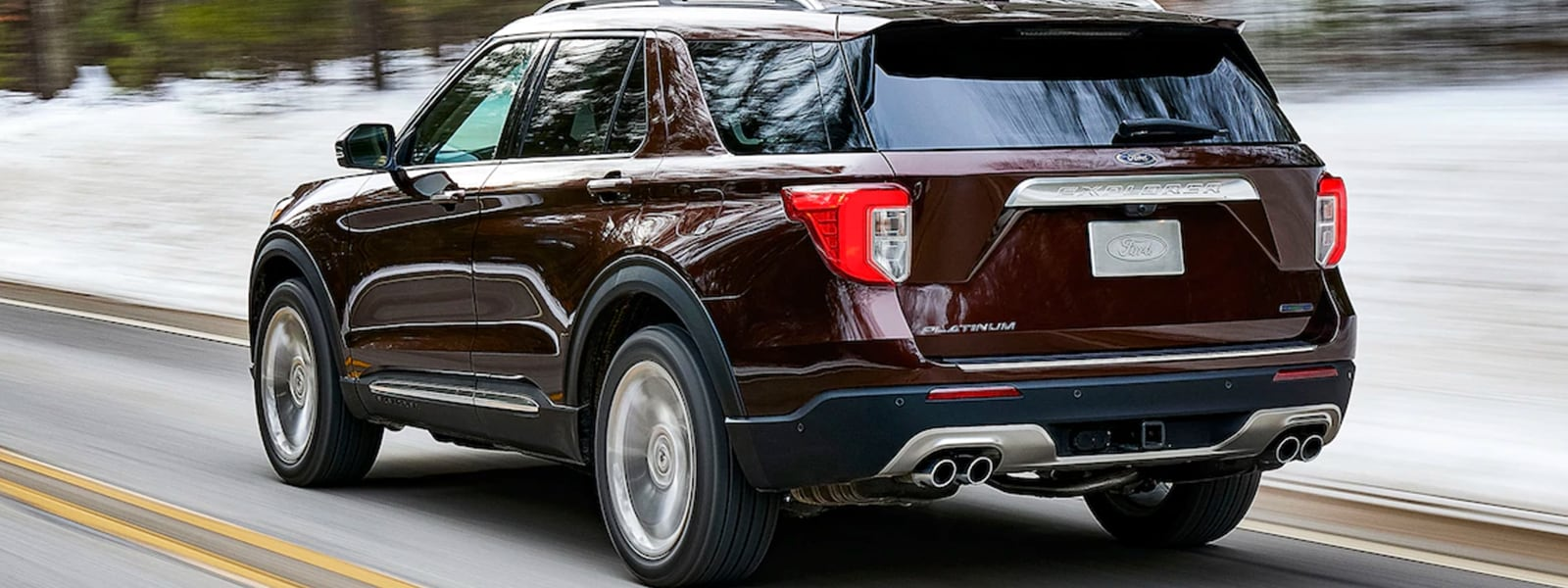 2020 Ford Explorer Is Soon To Debut Apple Ford Lincoln