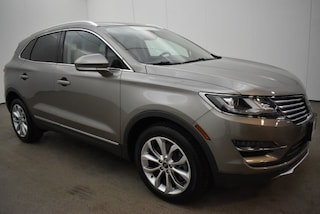 Certified Pre-Owned 2017 Lincoln MKC Select SUV near Baltimore