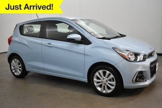 Used 2016 Chevrolet Spark 1LT Hatchback near Baltimore