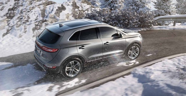 2018 Lincoln MKC in Columbia