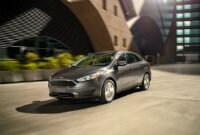 2017 Ford Focus near Clarksville