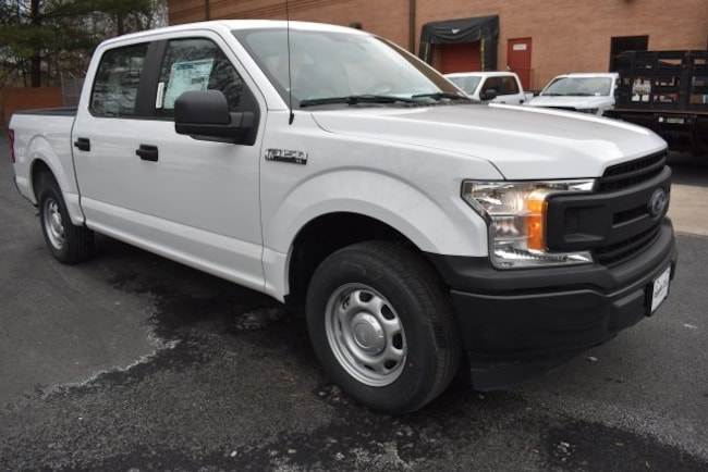 New 2019 Ford F-150 XL Truck near Baltimore, MD