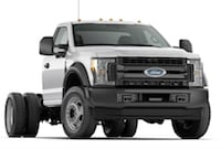 2018 Ford F-550 Near Ellicott City