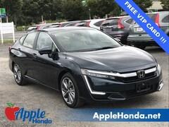 2018 Honda Clarity Plug-In Hybrid Base Sedan